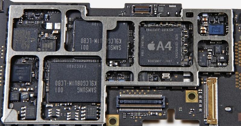 Apple планирует выпускать собственные процессоры