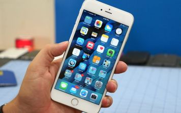 iPhone 6s Plus существенно подешевел
