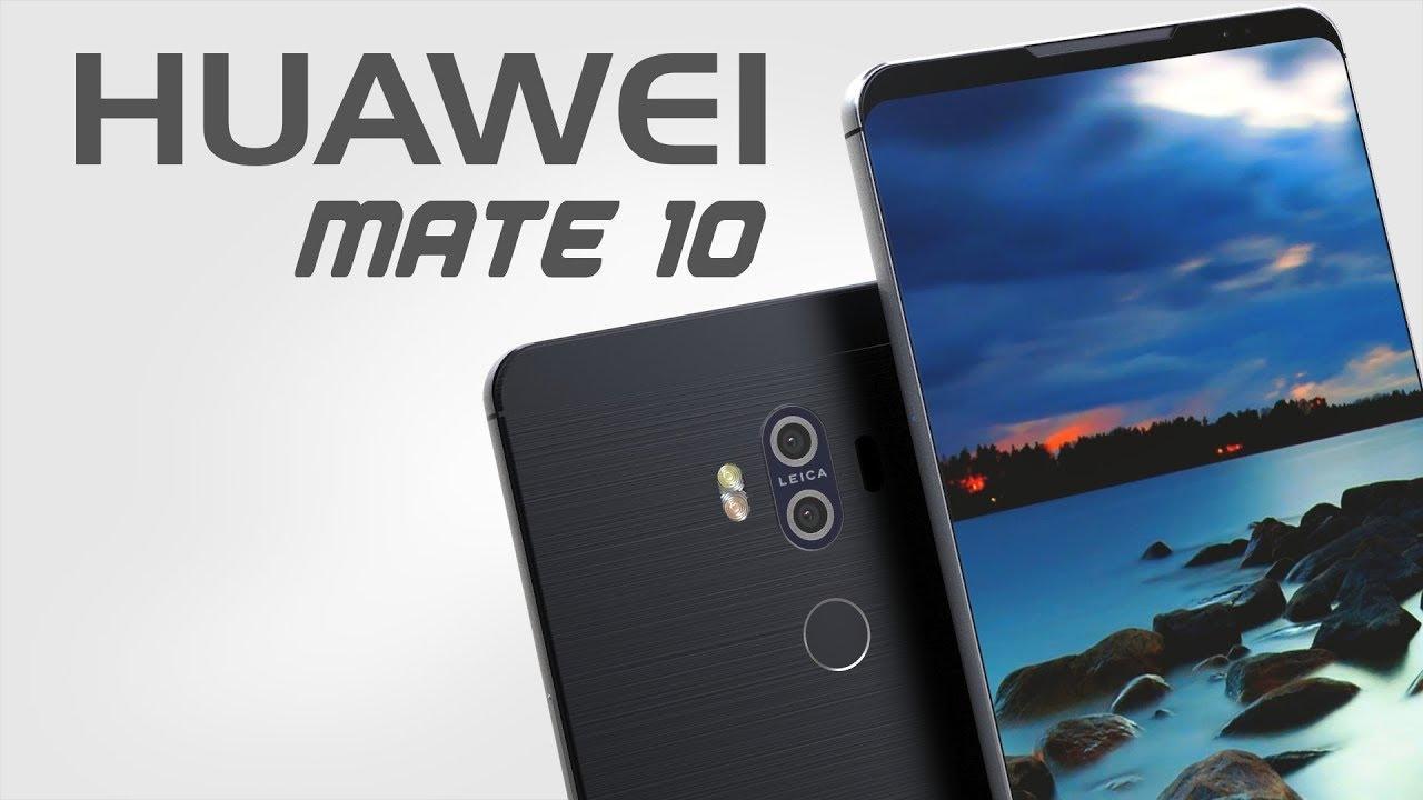 Huawei готовит EMUI 6 на основе Android 8.0 Oreo