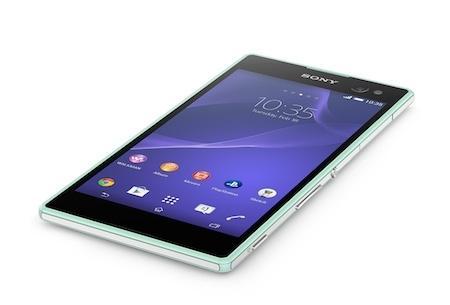 Sony Xperia C4: неплохой середнячок от Sony