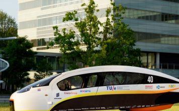 Автогонкам на солнечных батареях уже 30 лет