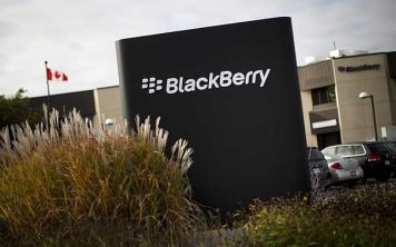 BlackBerry подает в суд на Nokia