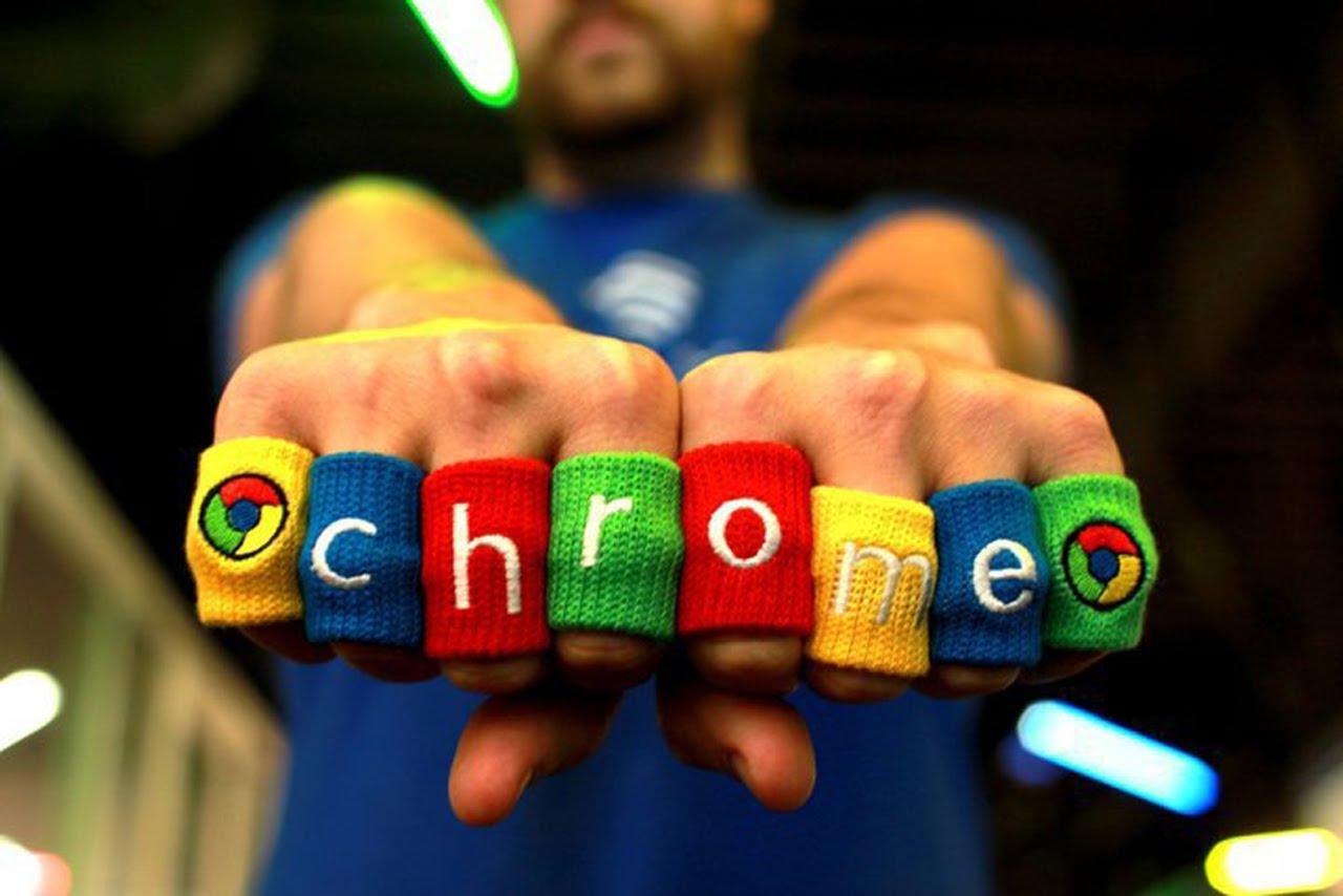 Как добавить быструю ссылку в Гугл Хром?