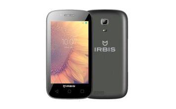 Бюджетный телефон Irbis SP42