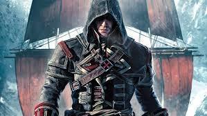 Возможно следующий сюжет игры Assassin's Creed будет развиваться в Японии