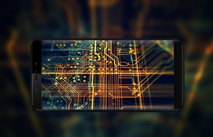Обзор нового Micromax Canvas Infinity