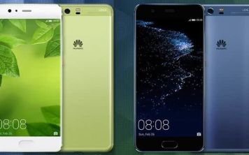 Huawei P10 Plus - неплохой конкурент Sony по части камеры