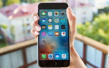 О чем говорит желтый индикатор батареи на iPhone?