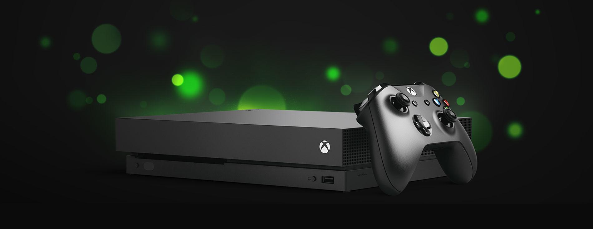 Xbox One X будет популярен