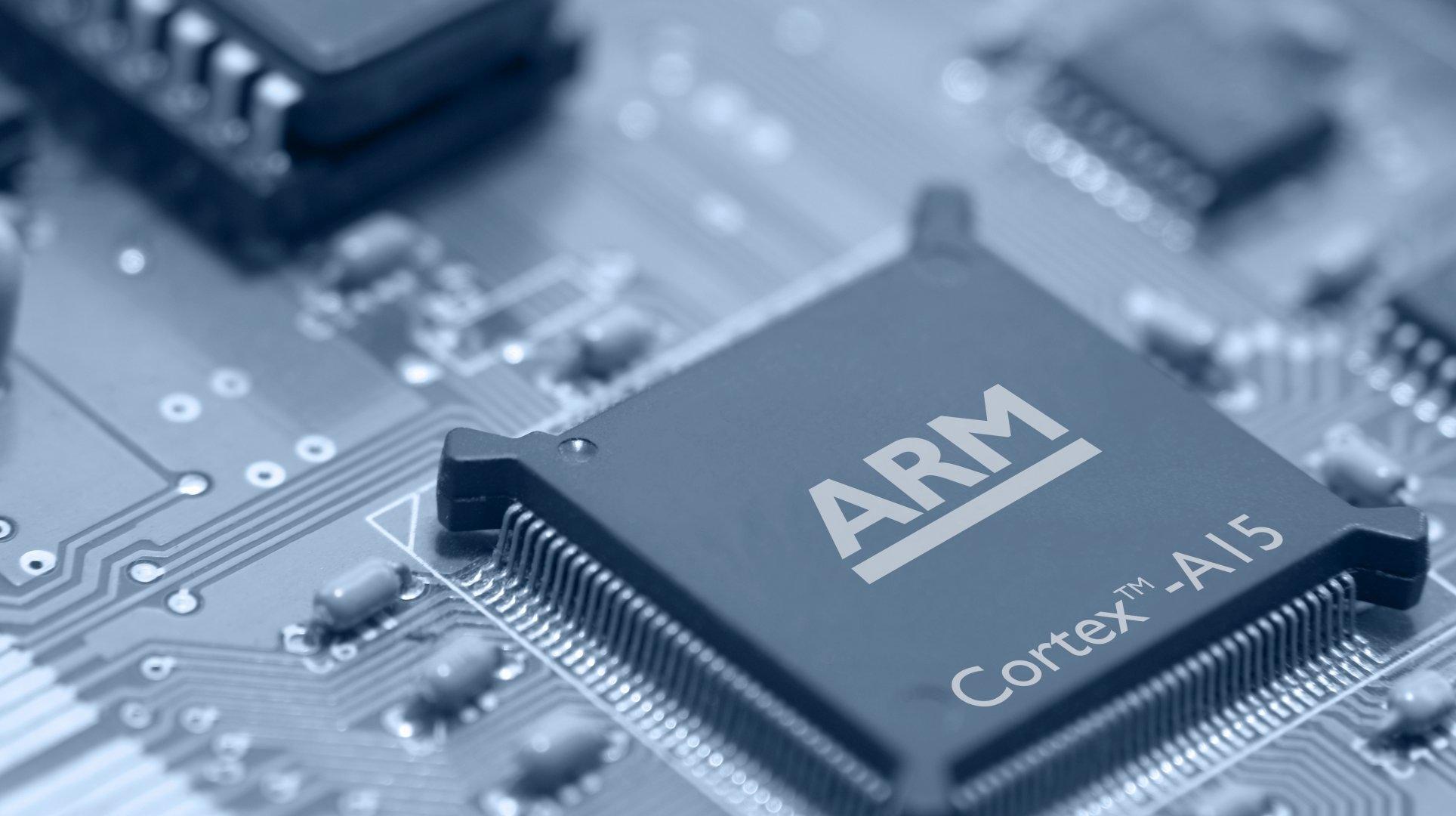 Ретроспектива развития мобильных процессоров