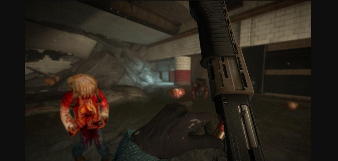 У Half-Life 2: Episode 17 появился трейлер