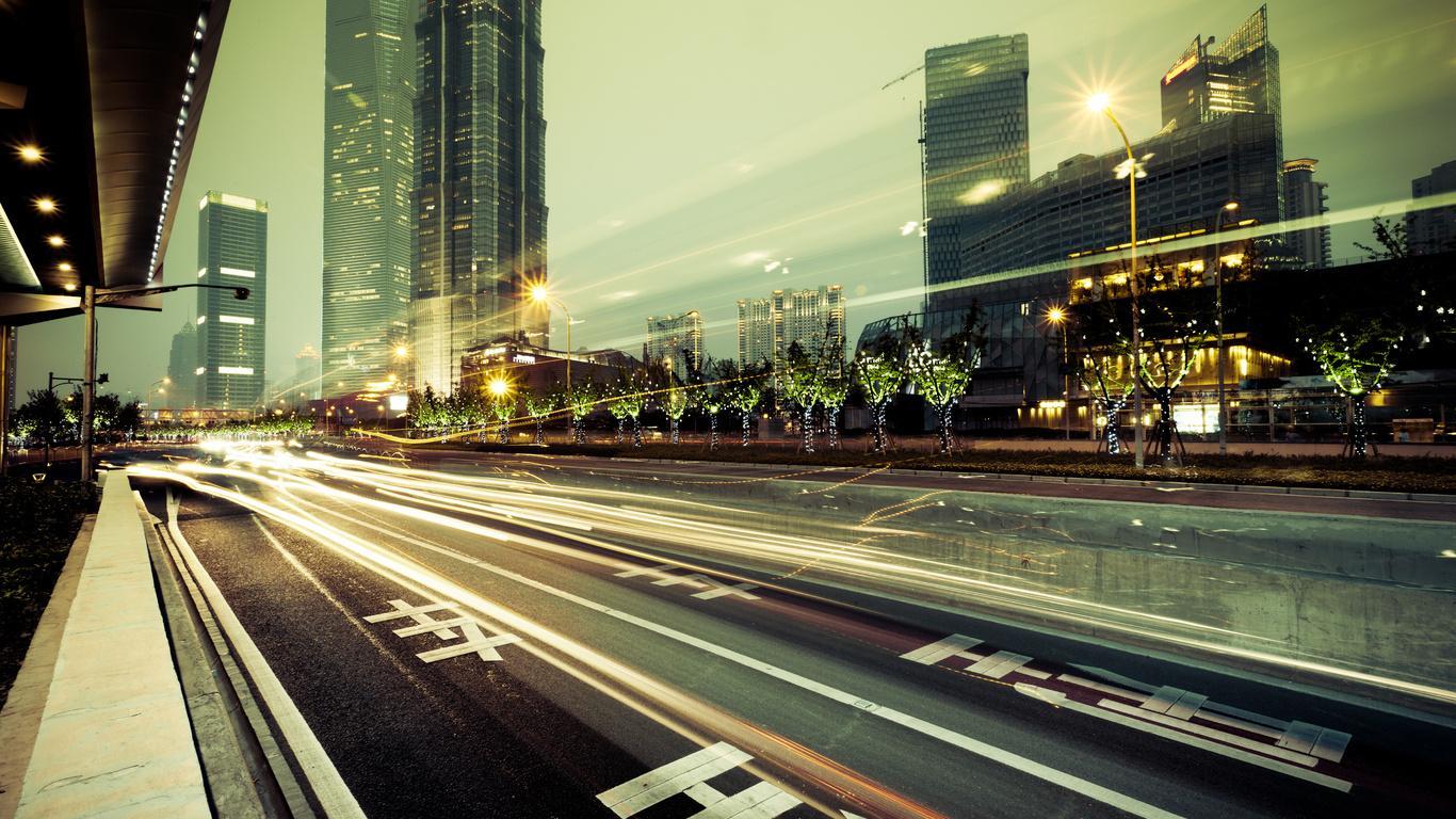 Почему большие данные - это друг автомобилиста?