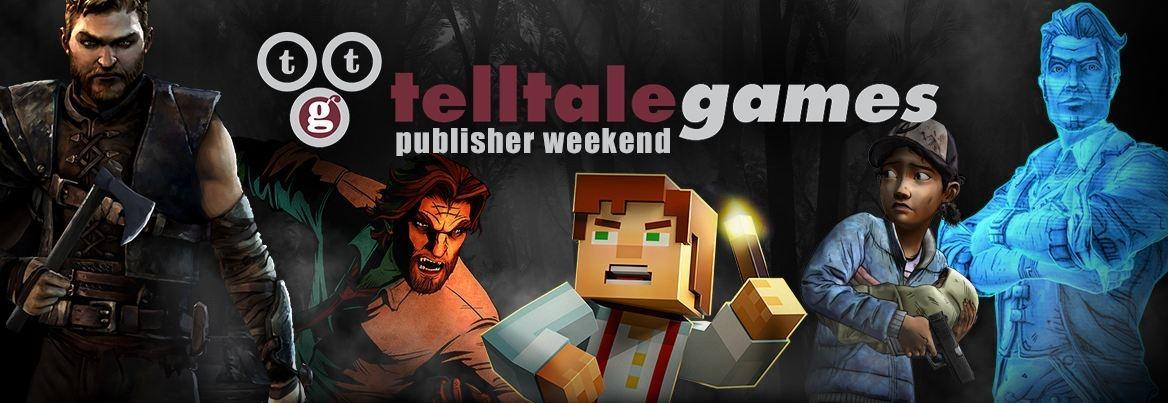 Telltale уволила четверть разработчиков