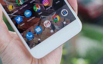 Смартфон Ultra Pixel от Google станет прямым конкурентом iPhone X