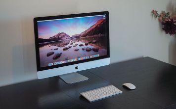 App Store в iOS 11 может показывать приложения для Mac
