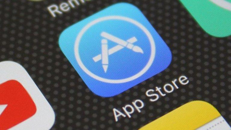 Как создать аккаунт в app store без кредитной карты?