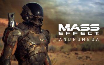 Mass Effect празднует свое 10-летие