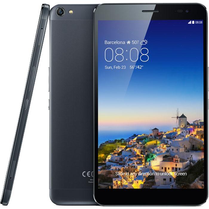 "Бюджетный Huawei MediaPad T1 7"", WI-Fi+3G , 8Гб"