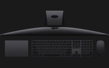 iMac Pro будет представлен 18 декабря