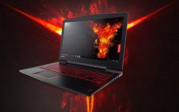 «Доступный» игровой ноутбук Lenovo Legion Y520