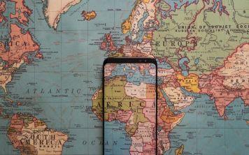 Старт продаж Galaxy S8 в некоторых странах мира