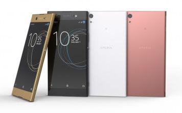 Смартфоны Sony Xperia получили технологию 3D сканирования