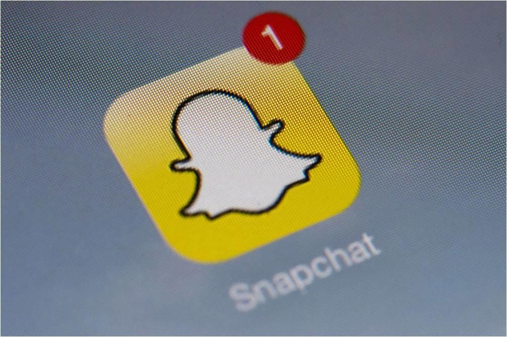 Новые фильтры «Snapchat» могут распознавать, что изображено на Ваших фотографиях