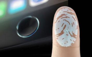 Эволюция сканера отпечатков пальцев на смартфонах