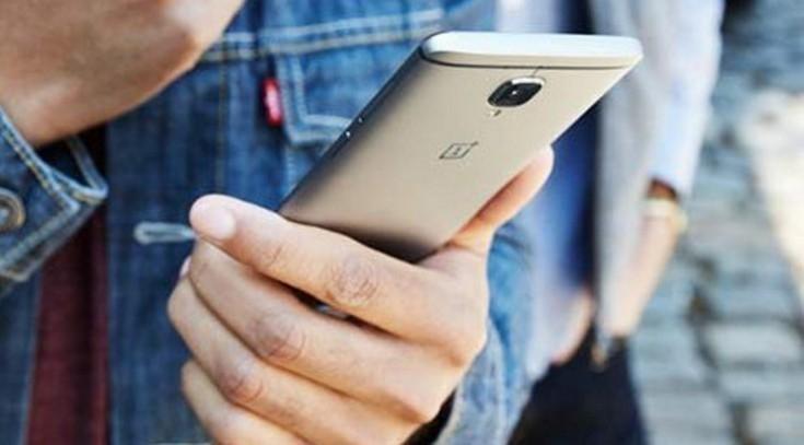 Новый смартфон OnePlus 3