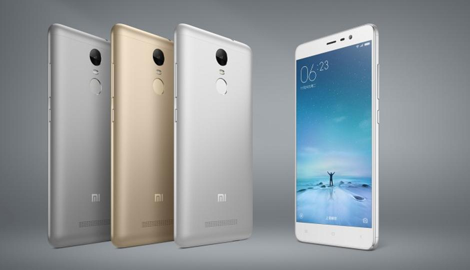 Xiaomi Redmi Note 3: крепкий середнячок
