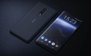 Nokia 9 получит необычный дисплей