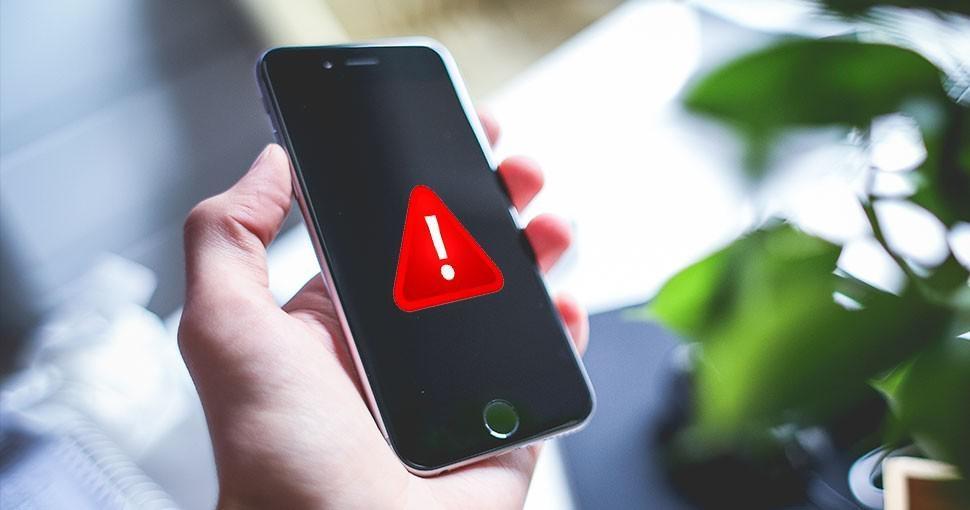 Что делать, если постоянно перезагружается iPhone?