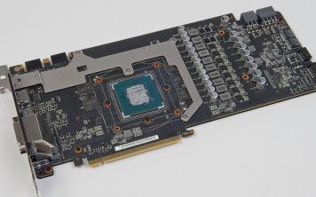 Выпущен первый тонкий ноутбук с GeForce 1080