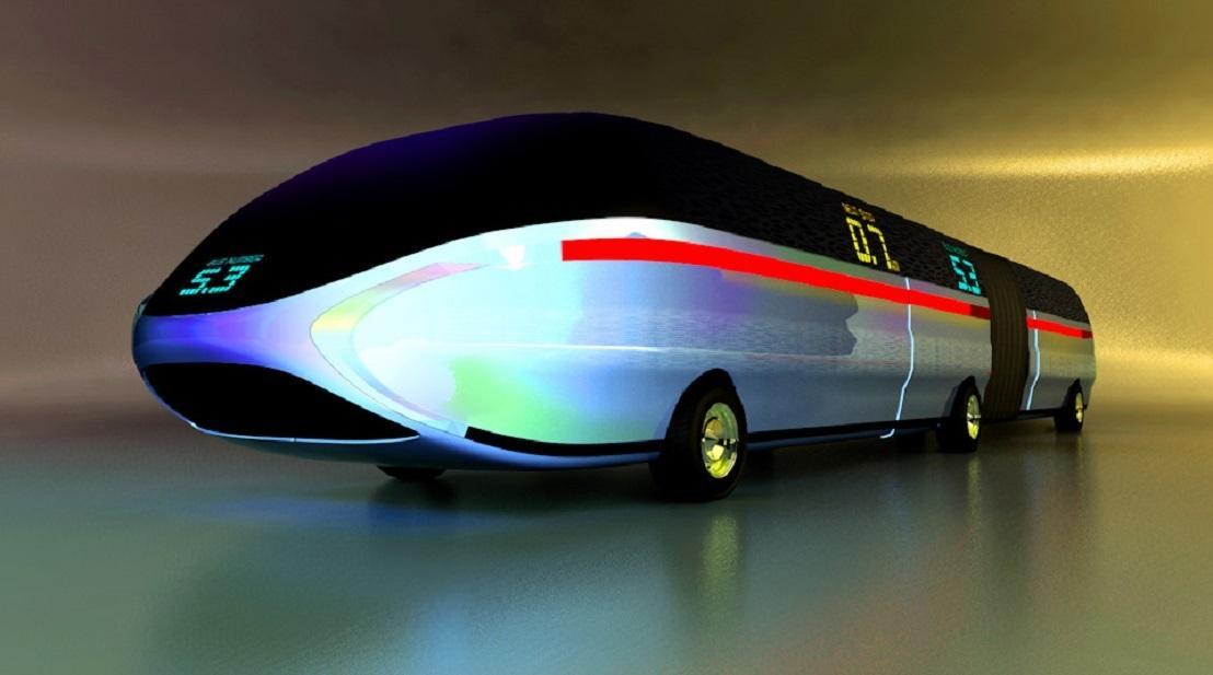 Smart Transportation: технология будущего