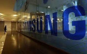 Новый патент на сканирование ладони от компании Samsung