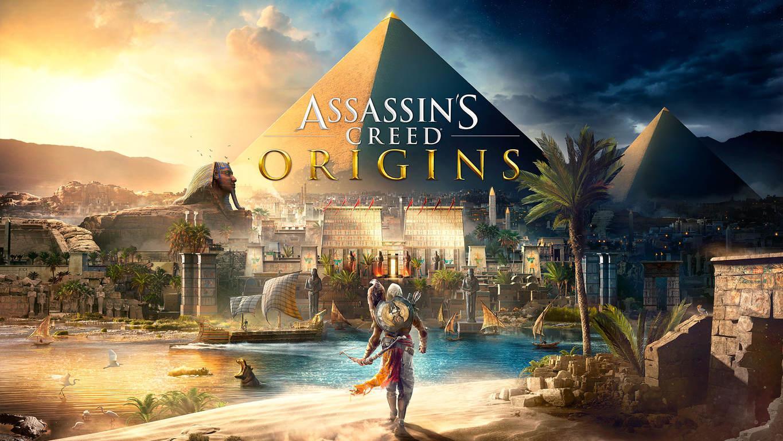 Обновление Assassin's Creed Origins в декабре