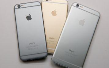 Почему все хотят iPhone?