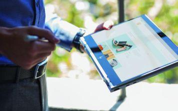 Состоялся релиз HP EliteBook x360 1020 G2