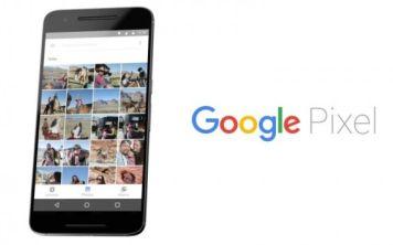 Google обещает исправить проблемы с экранами Pixel 2 XL