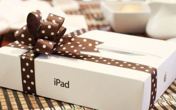 Лучшие подарки на Новый год для владельцев Apple
