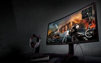 Новейшие технологии LG для захватывающей игры