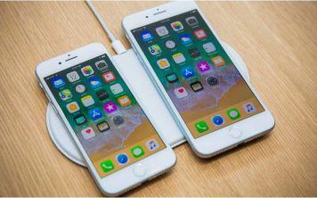 iPhone 8и 8 Plus и не только - анализ продаж Apple