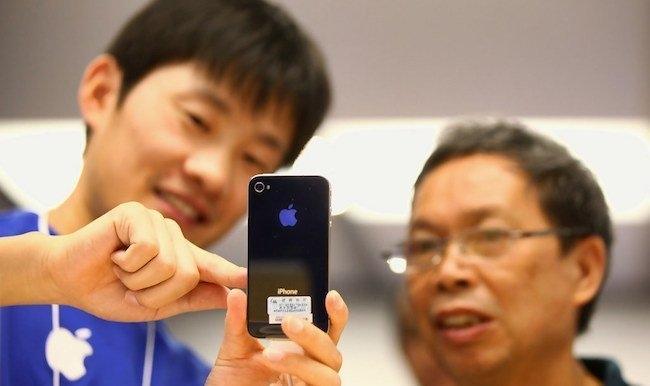 Новые обвинения в сторону Apple