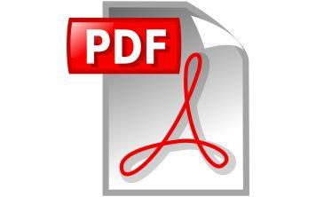 Как файл PDF перевести в word?