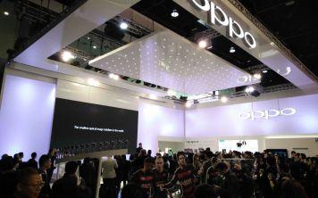 OPPO везет в Россию секретный смартфон
