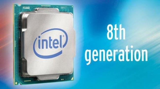 Результаты теста нового процессора Core i3-8350K