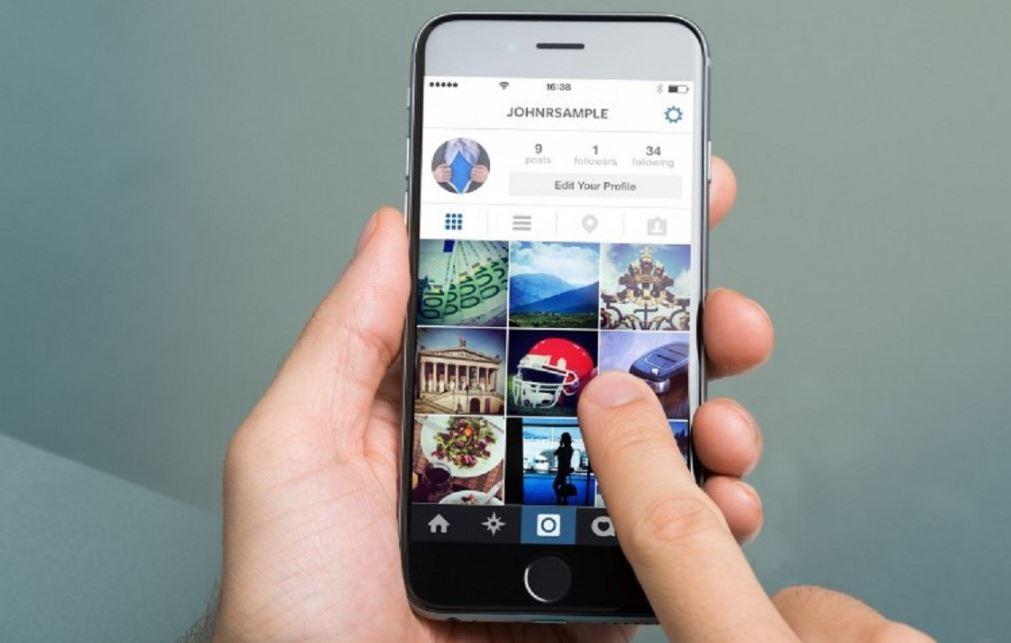 Новая программа от Instagram выходит в свет