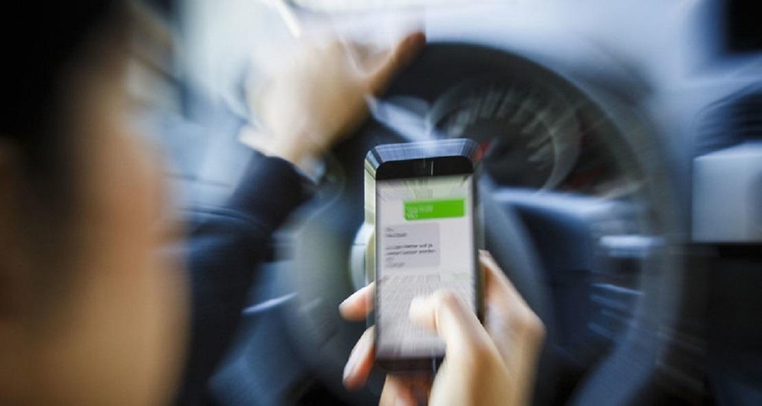 Приложение-симулятор ДТП для тех, кто не выпускает смартфон из рук