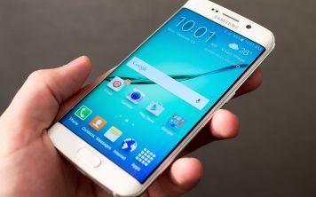 Samsung Galaxy S6 Edge получил важный апдейт