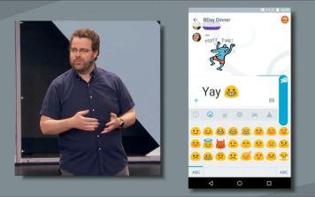 Google запустила мессенджер Allo с шифрованием сообщений и встроенным помощником